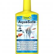 Кондиционер для воды TETRA AquaSafe для аквариумной и водопроводной воды, 500мл
