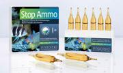 PRODIBIO Stop Ammo препарат для нейтрализации аммиака в морской и пресной воде, 6 шт.