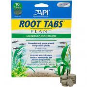 Удобрение API Root Tabs для для аквариумных растений, 10 таб.