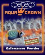 Deltec Kalkwasser Powder гидроксид кальция для получения известковой воды, 0,5 л