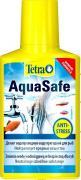 Tetra AquaSafe средство для подготовки воды, 50 мл