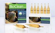 BIO CLEAN fresh water биодобавка для пресной воды, 6 шт.