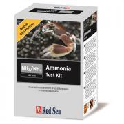 Red Sea тест на аммоний, 100 тестов