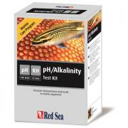 Red Sea pH/Alk тест на рН/Щелочность
