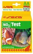 Тест Sera NO2-Test на нитриты для аквариумной воды, 15 мл