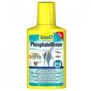Препарат Tetra PhosphateMinus для снижения уровня фосфатов и контроля над водорослями, 100 мл