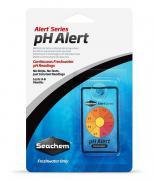 Тест для воды Seachem pH Alert на уровень pH