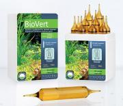 Добавка олигоэлементов Prodibio BIO VERT PRO для аквариумных растений 1000-20000 л, 10 ампул