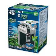 JBL CristalProfi e702 greenline Эконом. внешний фильтр для аквариумов от 60 до 200л