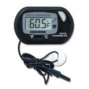 Электронный термометр для аквариума Digital Thermometer