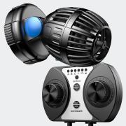 Регулируемая помпа течения SunSun CW-140 с выносным пультом управления и магнитным держателем, 40 Вт, 1200-15000 л/ч