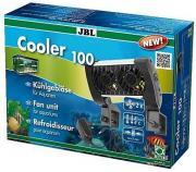 JBL Cooler 100 Вентилятор для охлаждения воды в аквариумах 60-100 л