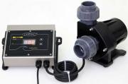 Помпа (насос) для аквариума Deltec E-Flow 12, с контролером