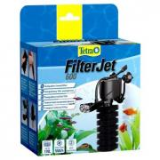 Фильтр TETRA внутренний FilterJet 600 компактный для аквариумов 120-170л, 550л/ч
