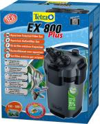 """Внешний фильтр Tetra """"EX 800 Plus"""", для аквариумов 100-300 л"""