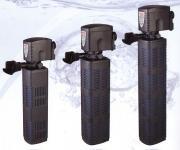 Фильтр внутренний Xilong XL-F280 д/аквариумов, 30 Вт, 1800 л/ч, h.max 1,5 м