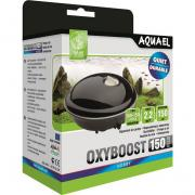 Aquael OXYBOOST 150 plus компрессор для аквариума, 150 л/ч