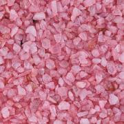 Грунт для аквариумов PRIME Кварц розовый 3-5мм 1кг