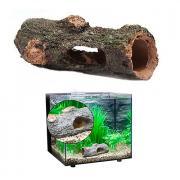 Оформление аквариума Трубы и туннели Орнаменты Нетоксично и без вкуса Резина