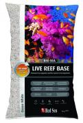 Red Sea Ocean White грунт рифовый живой, 0,25-1 мм, 10 кг