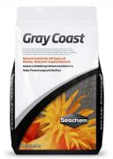 Грунт Seachem Gray Coast для аквариума, 10 кг