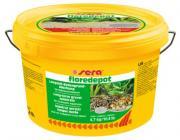 Грунт Sera FLOREDEPOT для аквариумных растений, 4,7 кг