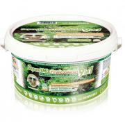 Субстрат питательный Dennerle DEPONITMIX PROFESSIONAL 9in1 для аквариумных растений, 2,4 кг