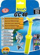 Tetratec GC 40 очиститель грунта средний для аквариумов 50-200 л