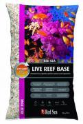 Red Sea Reef Pink грунт рифовый живой, 0,5-1,5 мм, 10 кг