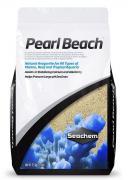 Грунт Seachem Pearl Beach для аквариума, 3,5 кг