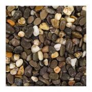 Грунт для аквариумов PRIME Галька морская №3 15-25мм 2,7кг