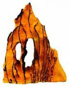 """Декор Prime """"Радужный камень"""", пластик, 155х45х175 мм"""