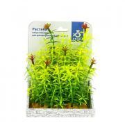 Растение пластиковое PRIME Гигрофила, 15 см