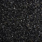 Грунт Гравий черный глянцевый 1-2мм 25кг