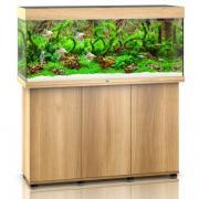 Тумба для аквариума Juwel Рио 400SBX светлое дерево, 151x51x80 см