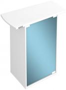 Тумба Tetra для AquaArt Discover Line 60л белая