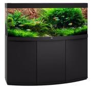 Тумба для аквариума JUWEL Vision 450 SBX черная, 151x61x80 см