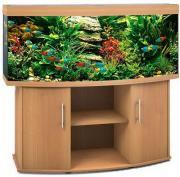 Тумба для аквариума JUWEL Вижн 450 SBX светлое дерево, 151x61x80 см