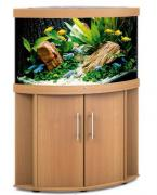 Тумба для аквариума JUWEL Trigon 190 SBX светлое дерево, 98.5x70/70x73 см