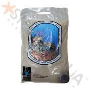 Грунт для морского аквариума коралловый песок, 5 кг