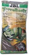 Натуральный субстрат JBL TerraBasis для тропических террариумов, 20 л