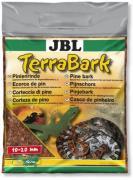 Натуральный субстрат JBL TerraBark M из сосновой коры для тропических террариумов, 10-20 мм, 5 л