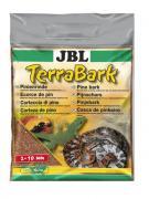 Натуральный субстрат JBL TerraBark S из сосновой коры для тропических террариумов, 2-10 мм, 5 л