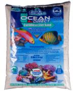 Carib Sea Ocean Direct Oolite песок живой оолитовый, 0,1-0,7 мм, 9,07 кг