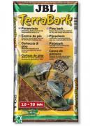 Натуральный субстрат JBL TerraBark L из сосновой коры для тропических террариумов, 20-30 мм, 20 л
