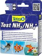 Tetratest Ammonia (NH3) тест пресной и морской воды на аммоний