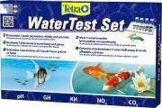 Tetratest WaterTest Set комплект тестов для определения параметры воды в аквариуме