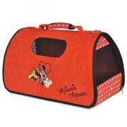 Сумка-переноска для животных Minnie, 500*280*290мм, Triol-Disney