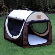 Дом-тент для собак, 77 см х 57 см х 63 см