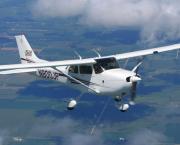 60 минут полета на Sport Cruizer/ZodiacCH650
